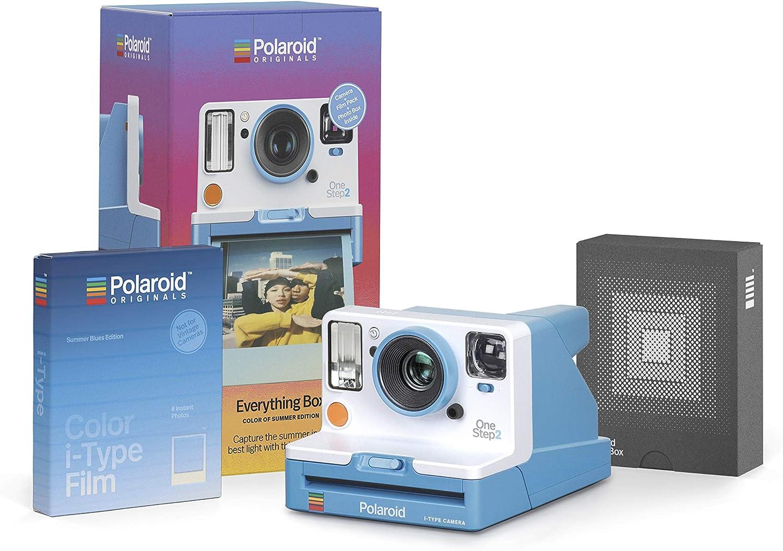 Polaroid Originals 4939 Everything Box: Amazon.es: Electrónica