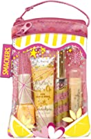 Lip Smacker Pink Lemonade Lip Balm Glam Bag, 0.205 Pound
