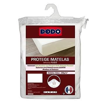 DODO RUBIS90 Protège-Matelas Blanc 90x190 Traité  Amazon.fr  Cuisine ... 6d0568596638