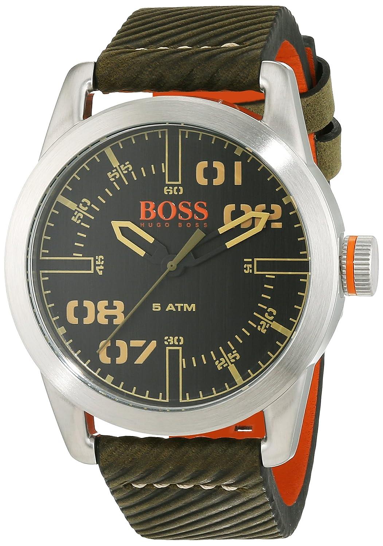 Hugo Boss Orange 1513415 - Reloj de pulsera para hombre