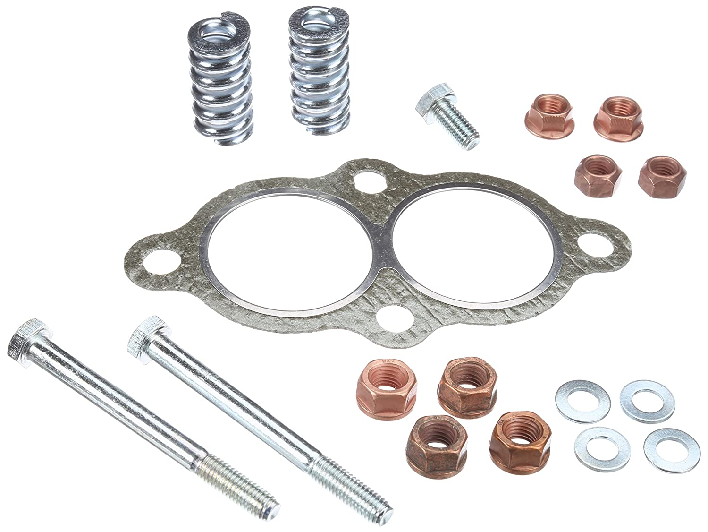 HJS 82122156 Montagesatz Katalysator