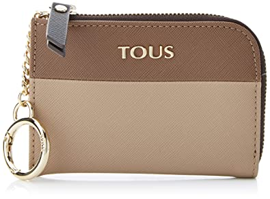Amazon.com: Tous Monedero-llavero Essence, Womens Purse ...