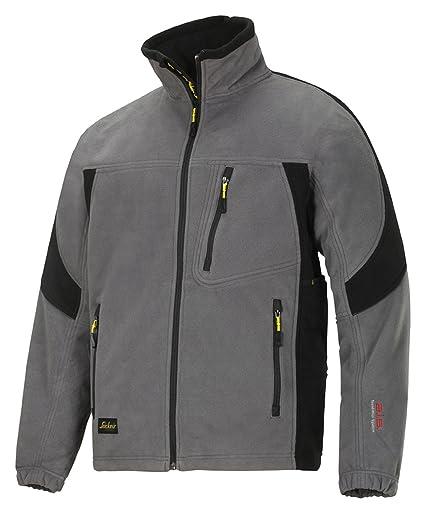 100% laatu ilmainen toimitus koko perheelle Snickers Workwear 8010 Protective Fleece Jacket: Amazon.co ...