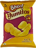 Bingo Yumitos Original Style, Salt Sprinkled, 60g