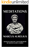 Meditations: Adapted for the Contemporary Reader (Harris Classics)