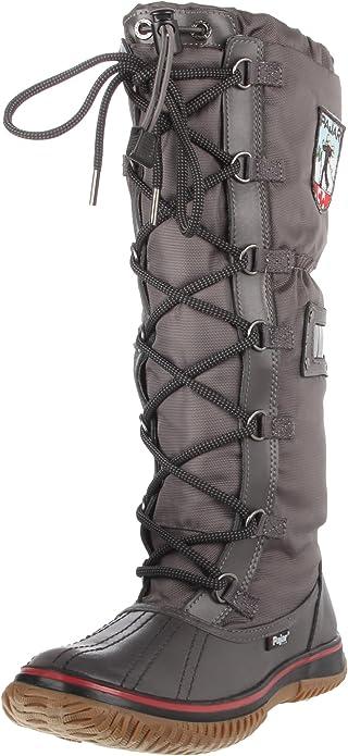 Amazon.com | Pajar Women's Grip Boot