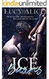 Ice Burns (Dreamers Awake Series Book 1): He lost everyone, then he found her.  Now can he convince her to stay?