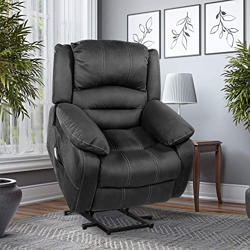 OT QOMOTOP Power Lift Recliner Chair