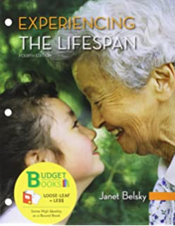 Amazon experiencing the lifespan 9780716751304 janet belsky loose leaf version for experiencing the lifespan 4e launchpad for experiencing the life span fandeluxe Gallery