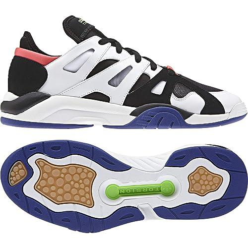 adidas Dimension Lo Schuhe Herren Schwarz: : Schuhe