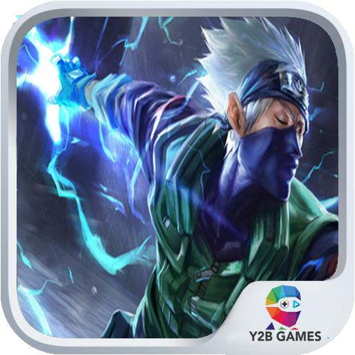 Ninja Union   The Legend Returns