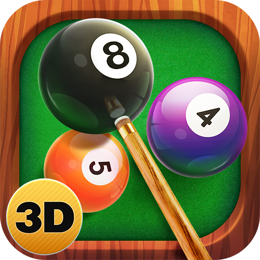 Billiard Pro 8 Pool Ball Master: Tournament Cue Club | Snooker Billiard Sports 3D: Amazon.es: Appstore para Android