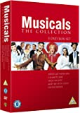 Musicals: The Collection [DVD] [2011] [Blu-ray]
