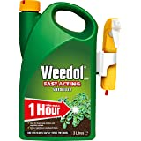 Weedol Fast Acting Weedkiller 3L
