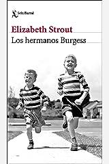 Los hermanos Burgess (Spanish Edition) Kindle Edition
