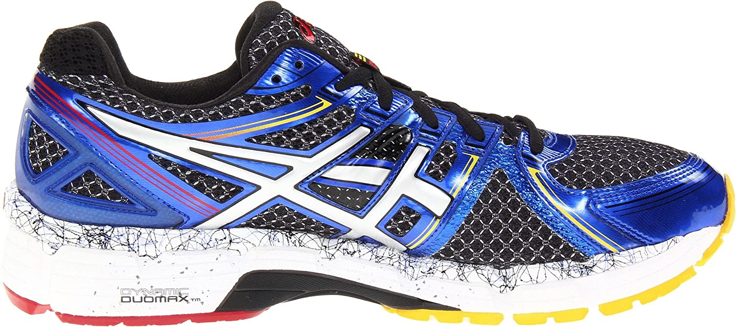 Mens Pattini Kayano 19 Correnti Asics Gel JxuB9H1