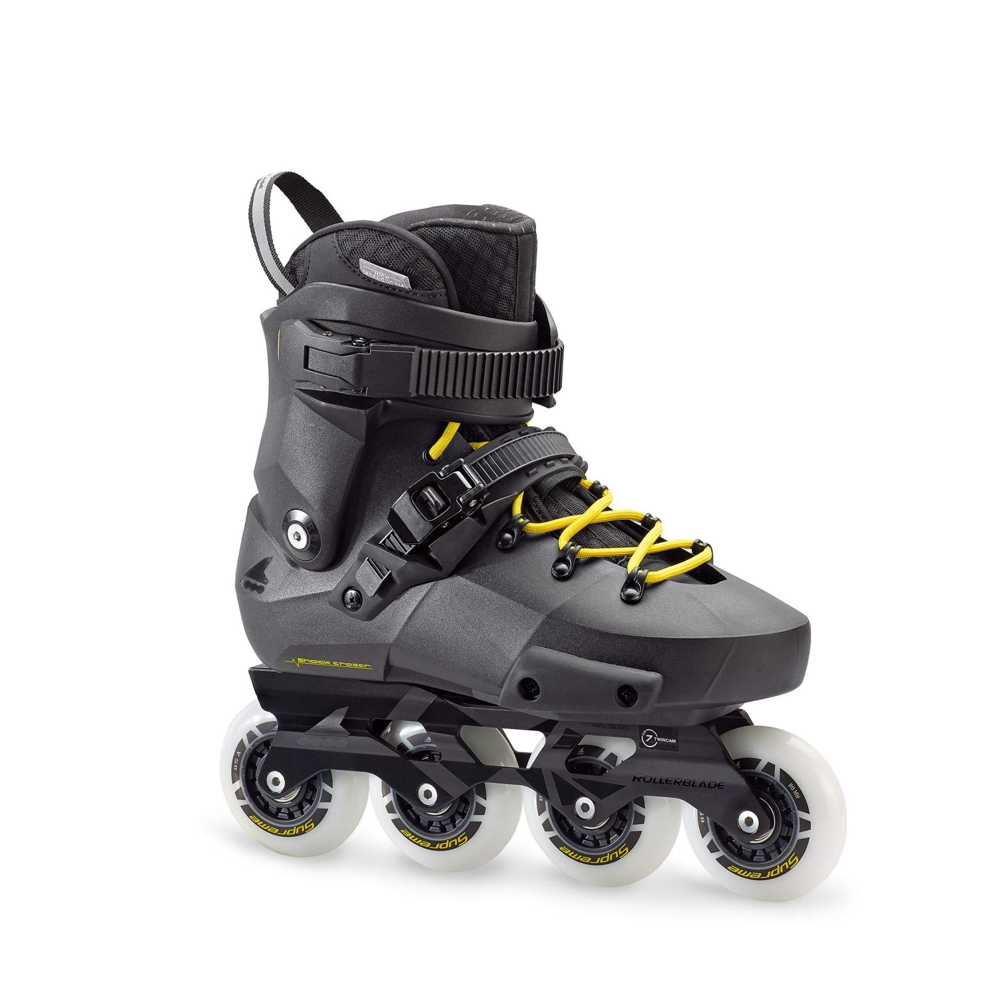 Unisex/_Adult 07847500 800 Unisex Adult Rollerblade Skates Twister Edge