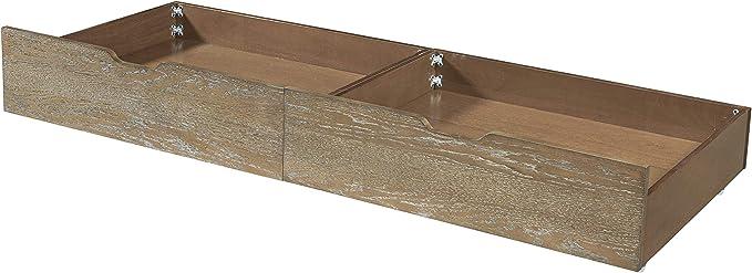 Westwood Design Leland Full Bed,Sandwash Platform Double