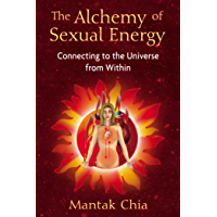 The Alchemy of Sexual Energy: Connecting to the Universe from Within (English Edition)