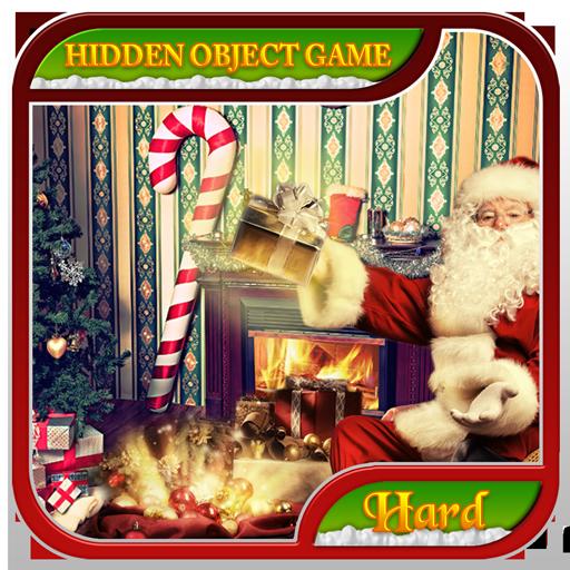 Hard Hidden Object Games