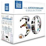 ANNIVERSARY COLLECTION (THE) - 30 CDs to Celebrate 30 Years of Naxos (30-CD Box Set)