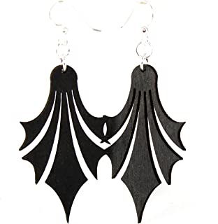 product image for Dropped Points Earrings