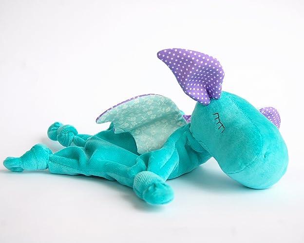 Amazon personalized baby dragon toy baby lovies cozy taggies personalized baby dragon toy baby lovies cozy taggies blanket negle Gallery