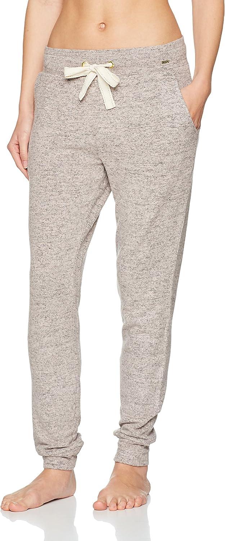 Skiny Loungewear Collection Hose Lang, Pantalones para Mujer