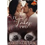 It Takes Two: A Clean Small-Town Romance (Maple Glen Book 1)