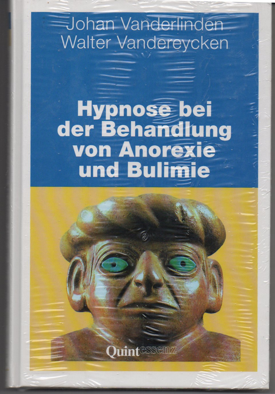 Hypnose bei der Behandlung von Anorexie und Bulimie