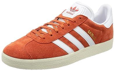 adidas Gazelle, Chaussures de Fitness Homme, Multicolore (Cosfut/Ftwbla/Dormet), 38 EU