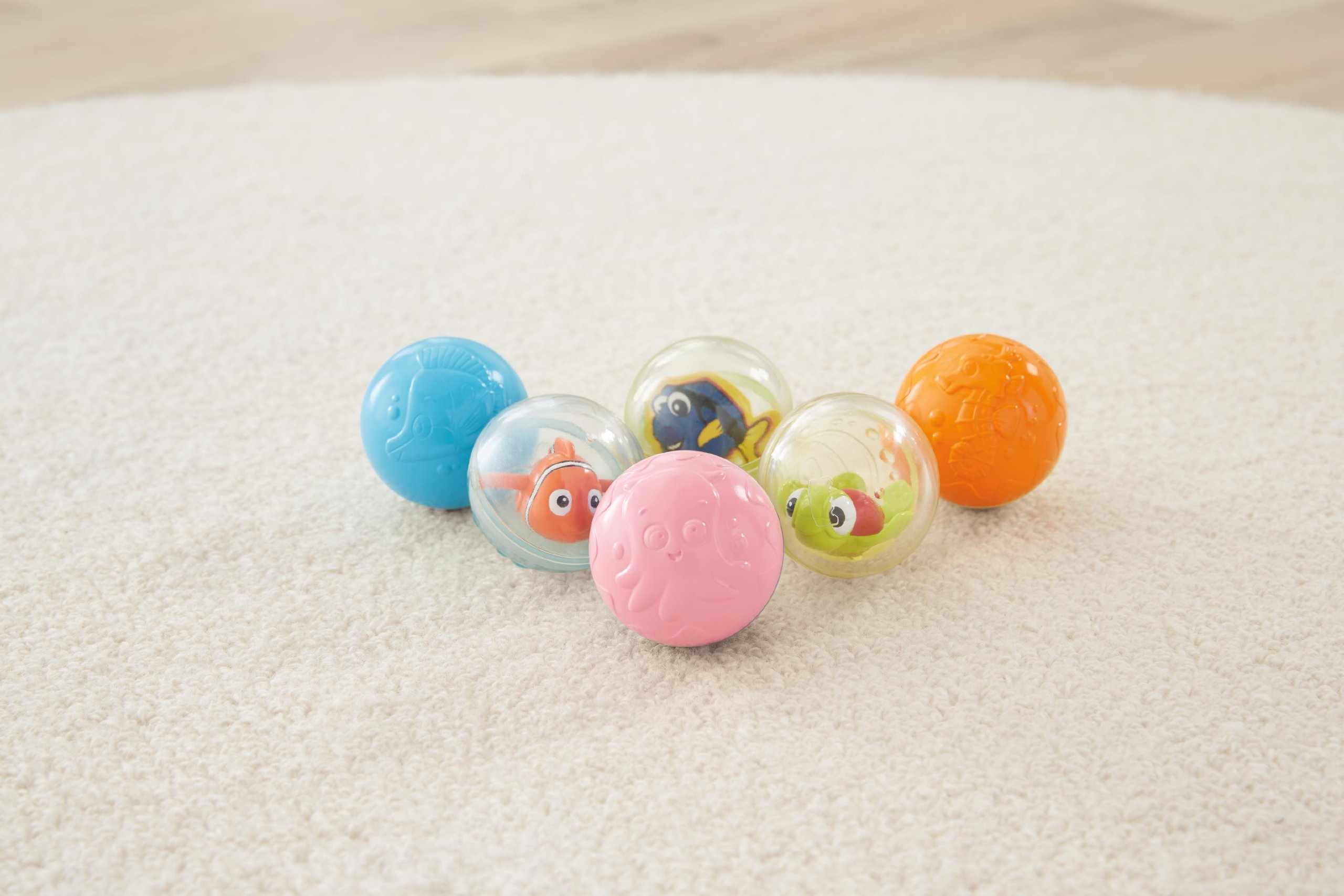 Fisher-Price Disney Baby Finding Nemo Amazing Animals Rounds by Fisher-Price (Image #6)