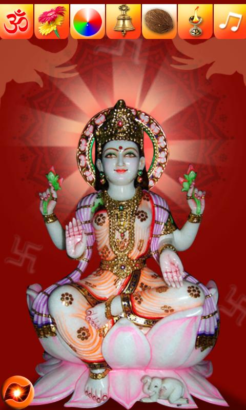 Amazon.com: Diwali Pooja - Lakshmi Temple: Appstore for