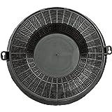 spares2go carbone pour filtre d'aération pour IKEA Cuisinière/Hottes Gamme (Lot de 1ou 2) 1 Filter