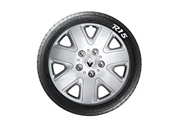 CHECK WHEEL SIZE Wheel Trims 15 CITROEN XSARA PICASSO 00-09 Set 4 NEW wlw