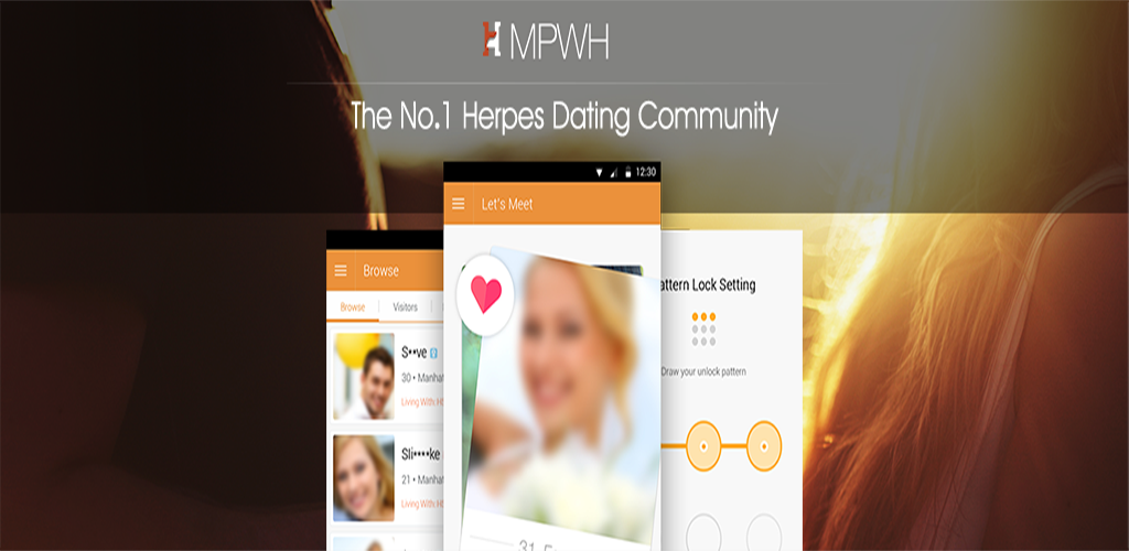 Herpes dating app in Sydney