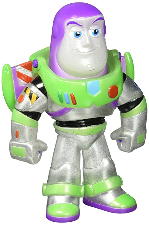 Amazon Com Funko Hikari Buzz Lightyear Toy Story 7 Figure 750pieces