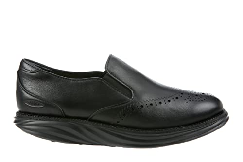 MBT Sheffield Slip On W, Mocasines (Loafer) para Mujer: Amazon.es: Zapatos y complementos