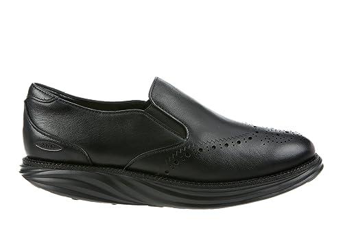 MBT Sheffield Slip On W, Mocasines (Loafer) para Mujer: Amazon.es: Zapatos y complementos