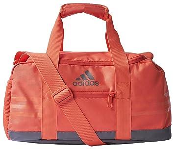 a0d4b02955617 adidas Erwachsene 3-Stripes Performance S Sporttasche
