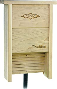 Audubon Bat Shelter Model NABAT