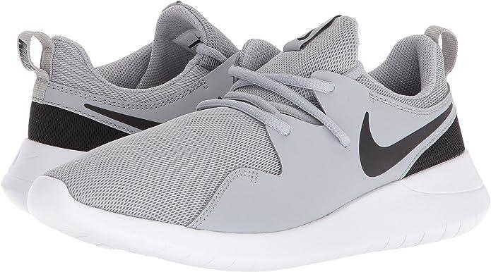NIKE Tessen (GS), Zapatillas de Running para Niños: Amazon.es: Zapatos y complementos