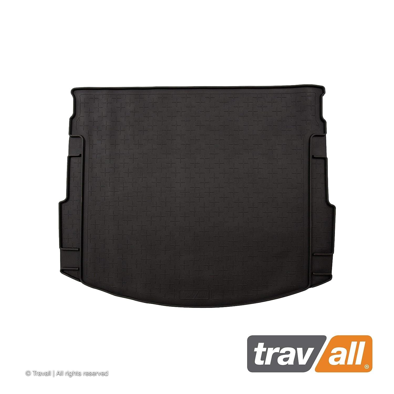 Travall/® Liner TBM1127 Tapis de Coffre en Caoutchouc sur Mesure