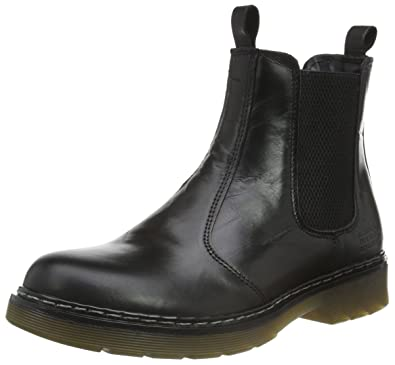 Womens 875m76143c Chelsea Boots Bullboxer