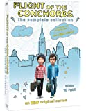 Flight of the Conchords: Complete Collection [Import USA Zone 1]