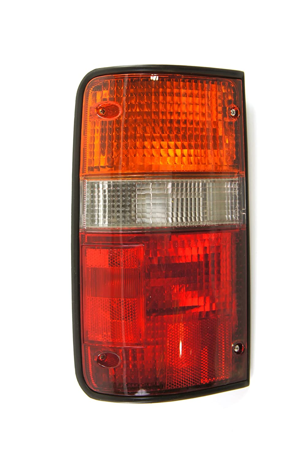 Genuine Toyota Parts 81560-89166 Driver Side Taillight Assembly