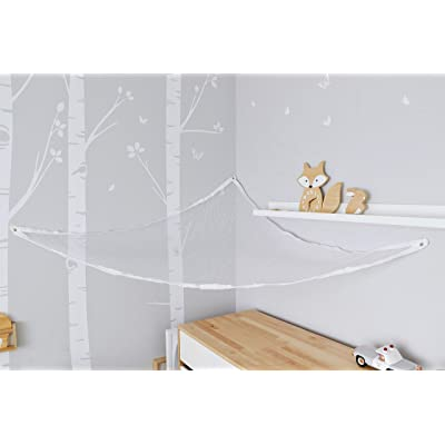 Dreambaby Super Toy Hammock and Toy Chain: Baby