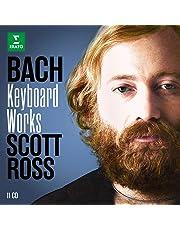 Bach, JS: Keyboard Works