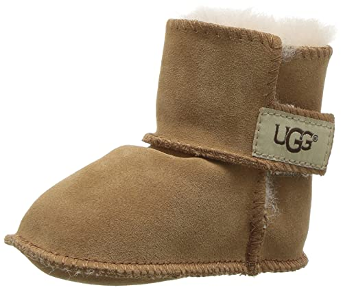Zapatos marrones UGG Australia Erin para hombre 7fN9ULii