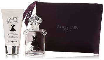 Amazon.com: Estuche Guerlain Le Petite Robe Noire Edt 50 ml ...